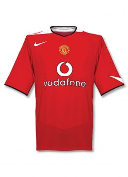 NIKE Manchester United FC Home 04_06