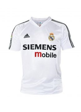 ADIDAS Real Madrid CF Home 04_05