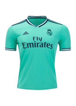 ADIDAS Real Madrid CF Third 19_20