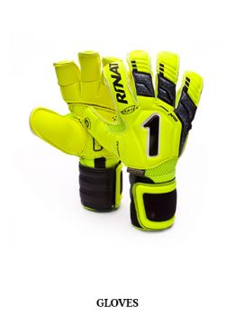 Product Categories - Gloves
