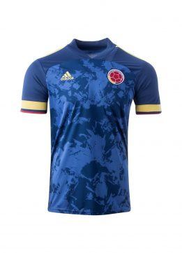ADIDAS Colombia Away 2020