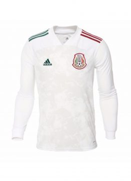 ADIDAS Mexico Away (LS) 2020