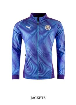Product Categories - Jackets